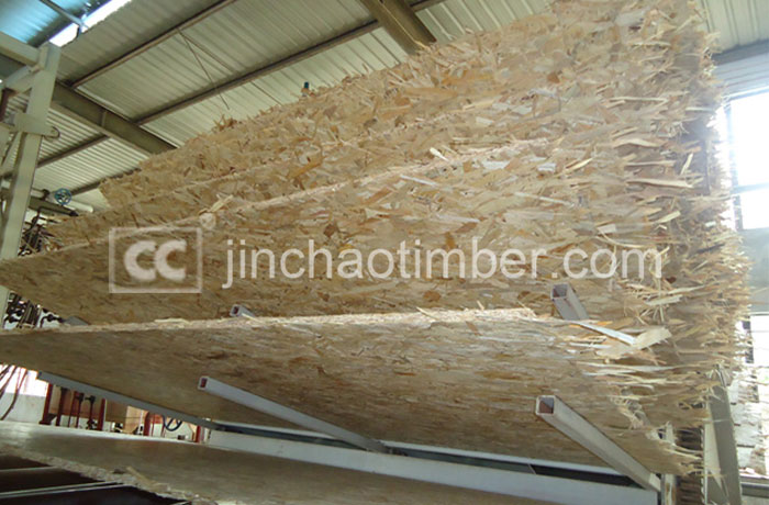 High Quality Oriented Strand Board
