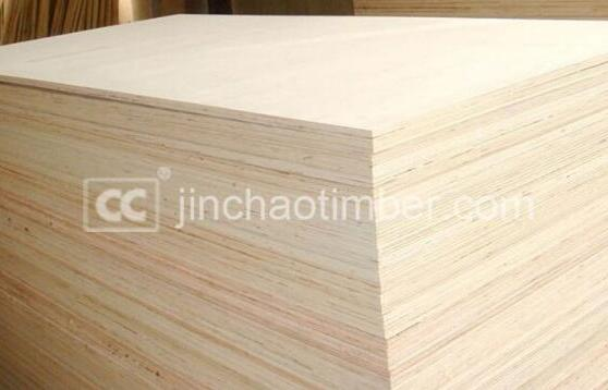 commercial plywood supplier