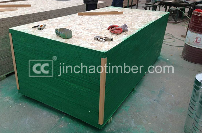 High Quality China OSB