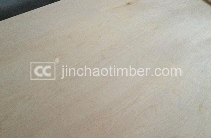 China Plywood Factory