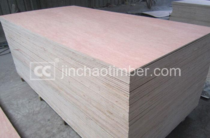 1220x2440 mm Best Quality Okoume Plywood