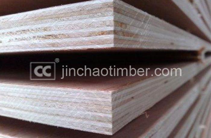 Bintangor Face Plywood