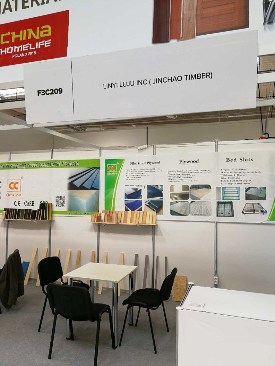 Attend the Warsaw International Expocentre EXPO in Poland