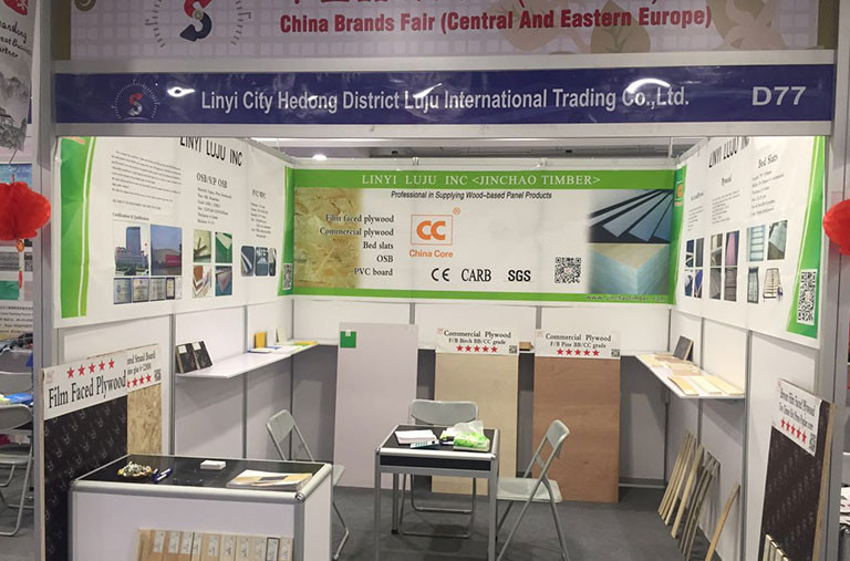 China Brands Fair(Central And Eastern Europe)